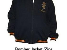 Bomber Jacket RAV