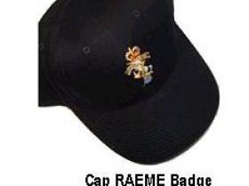 Cap RAV